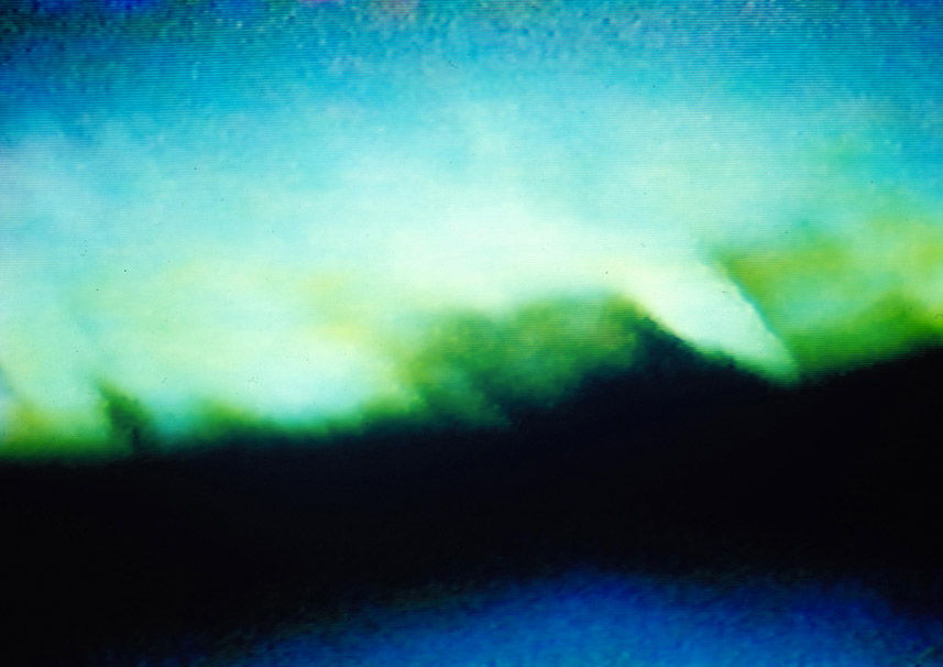 Mad Object/ Maddened Subject, 1997, Video still