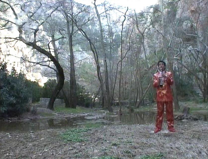 Tama Sentimental, 2002, Video still