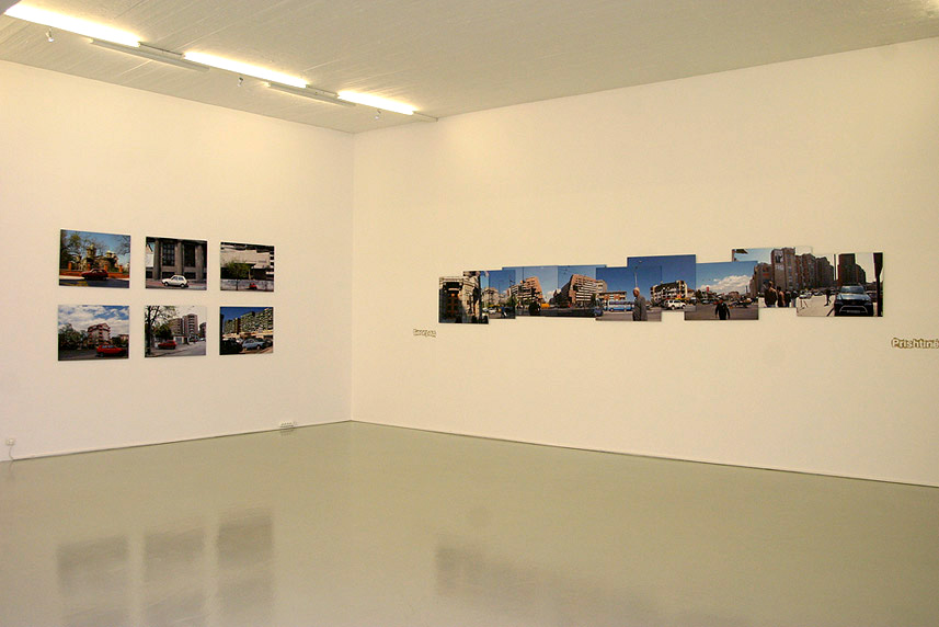 Installation View. Photo©: Spyros Staveris