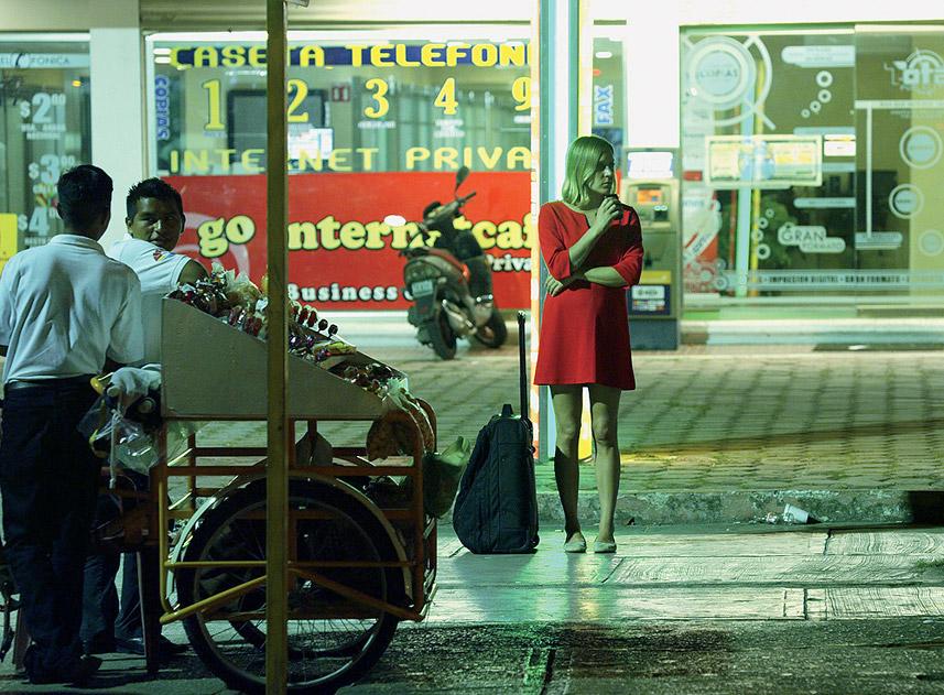 Copyright Doug Aitken Inc. Courtesy of 303 Gallery, New York; Regen Projects, Los Angeles; Galerie Eva Presenhuber, Zurich; Victoria Miro Gallery, London; The DESTE Foundation for Contemporary Art, Athens