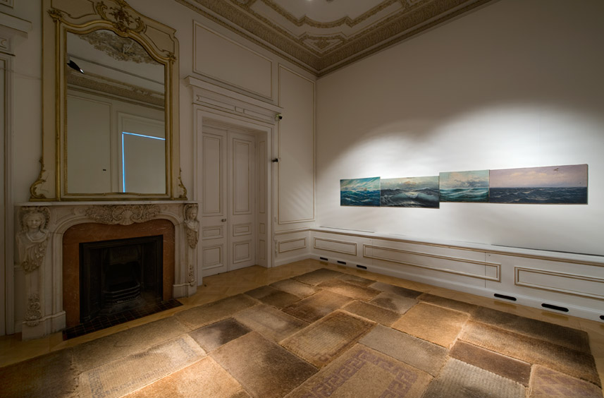 Installation View. Photo©: Panos Kokkinias