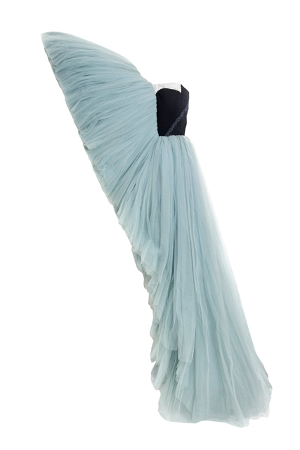 """from the """"Cutting Edge Couture Collection 27"""" (Spring-Summer 2010)"""