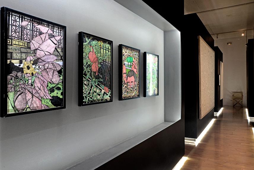 AMETRIA | DESTE Foundation for Contemporary Art | Athens | Greece